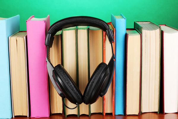Downloadable Audio Books | Dolores Library