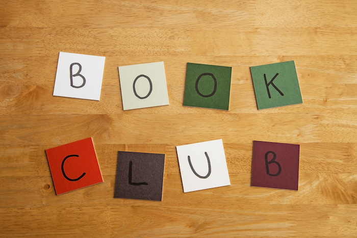 Adult Book Club at the Dolores Public Library