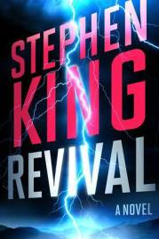 Revival by Stephen King | Dolores Library New Releases