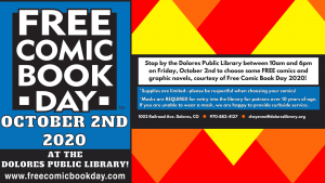 Free Comic Book Day 20